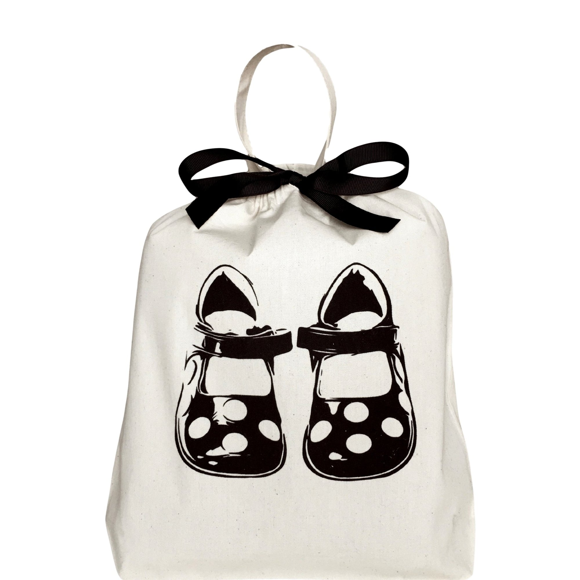Children Shoe Bag - Bag-all Paris