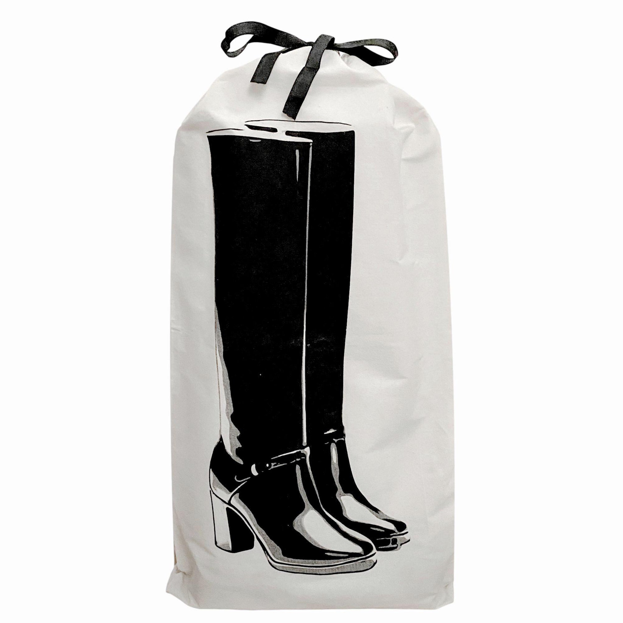 Tall Classic Boot - Bag-all Paris