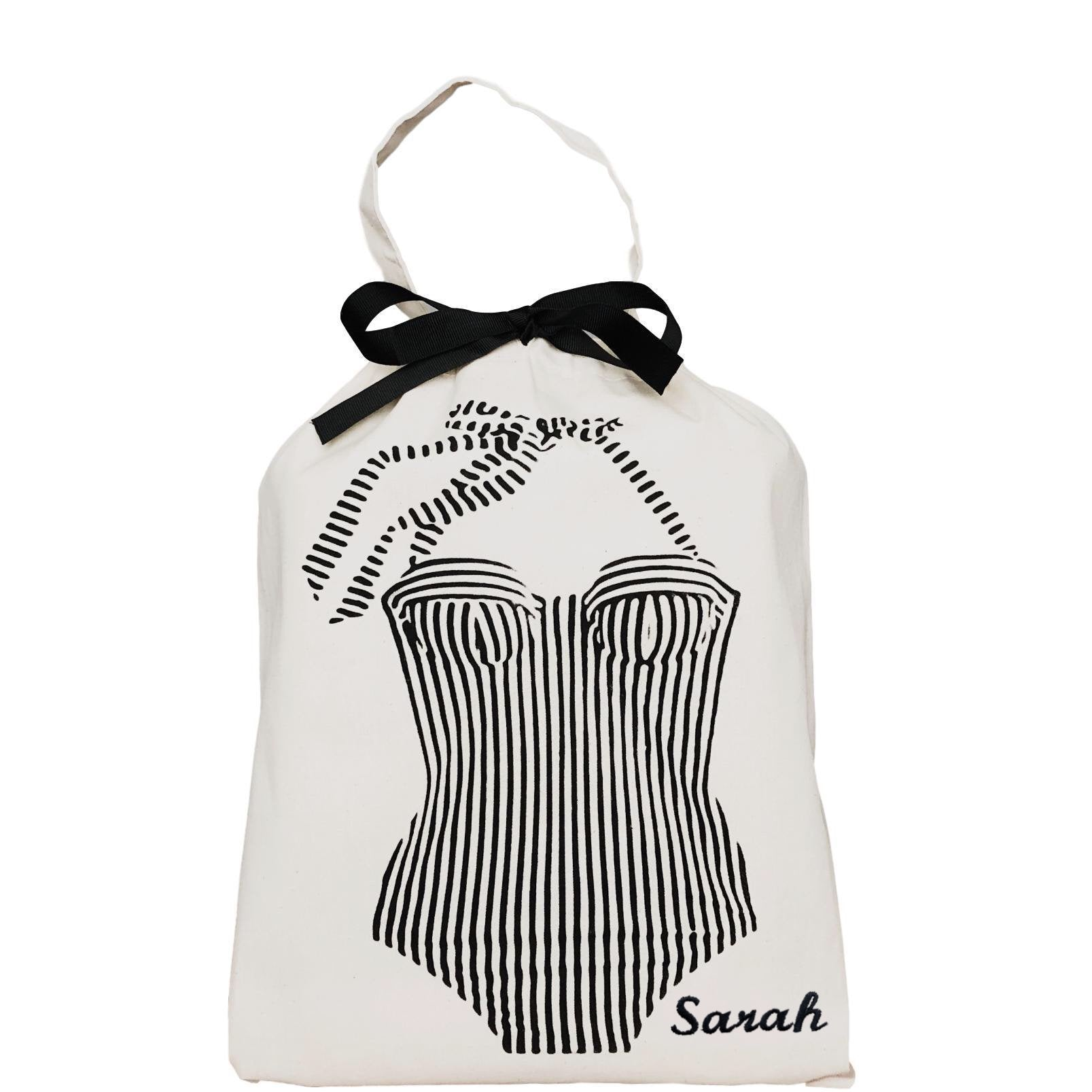 Bretagne Swimsuit Bag - Bag-all France