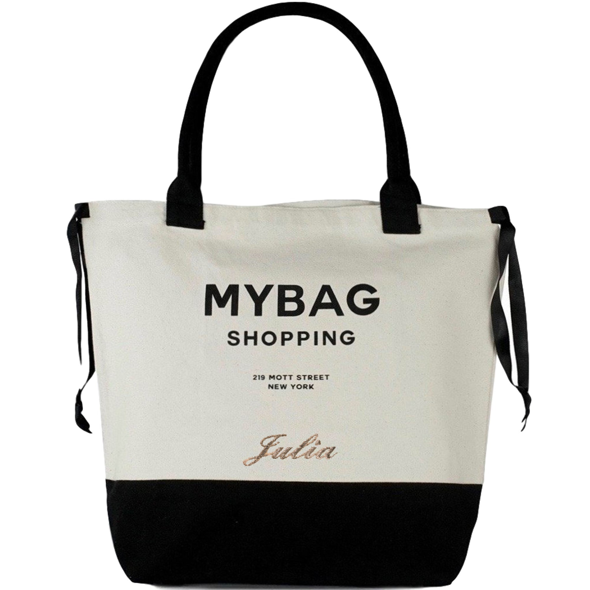 World Traveler Tote NYC - Bag-all Paris
