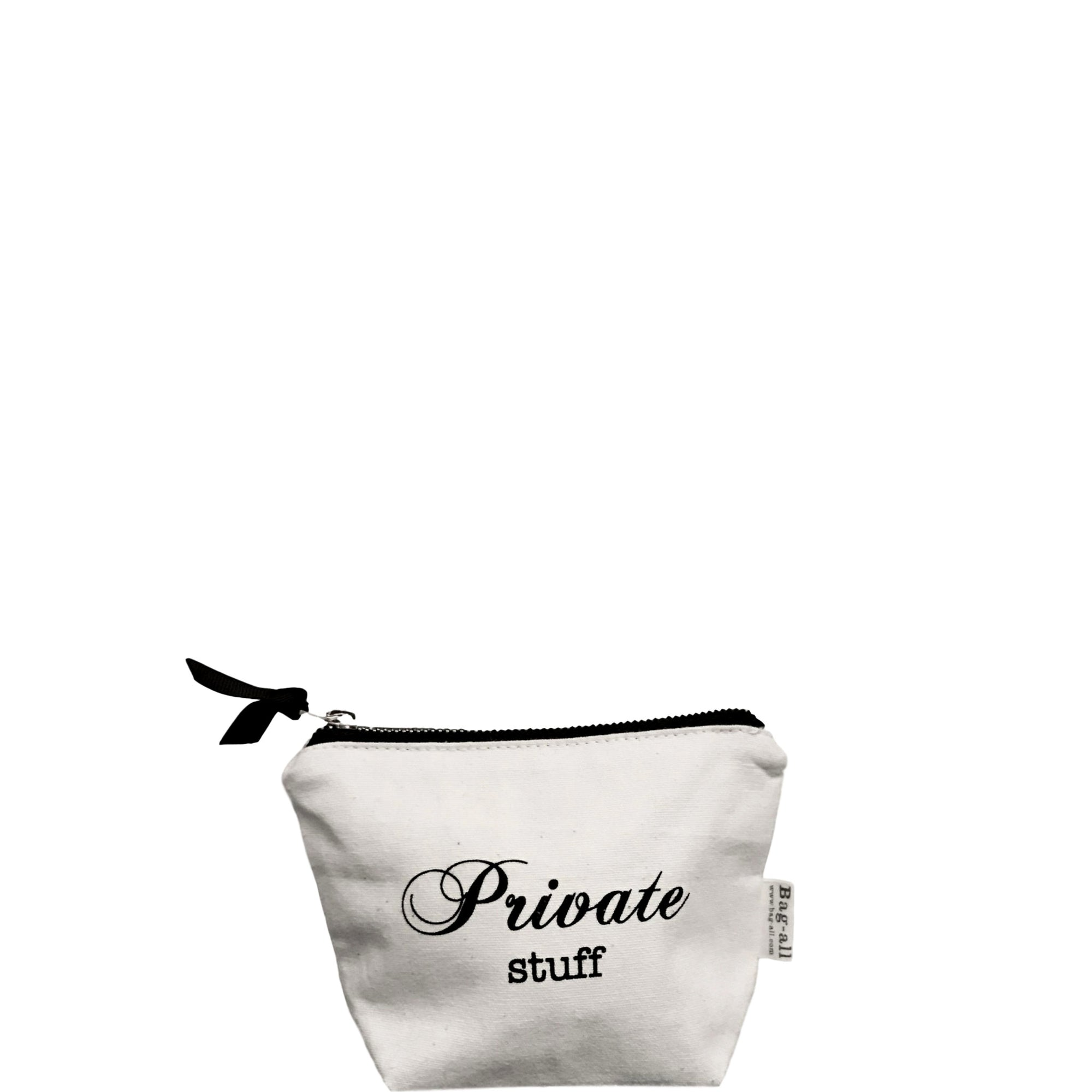 Private Stuff Mini Case - Bag-all Paris