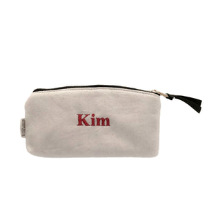 Pilot Glasses Case - Bag-all Paris