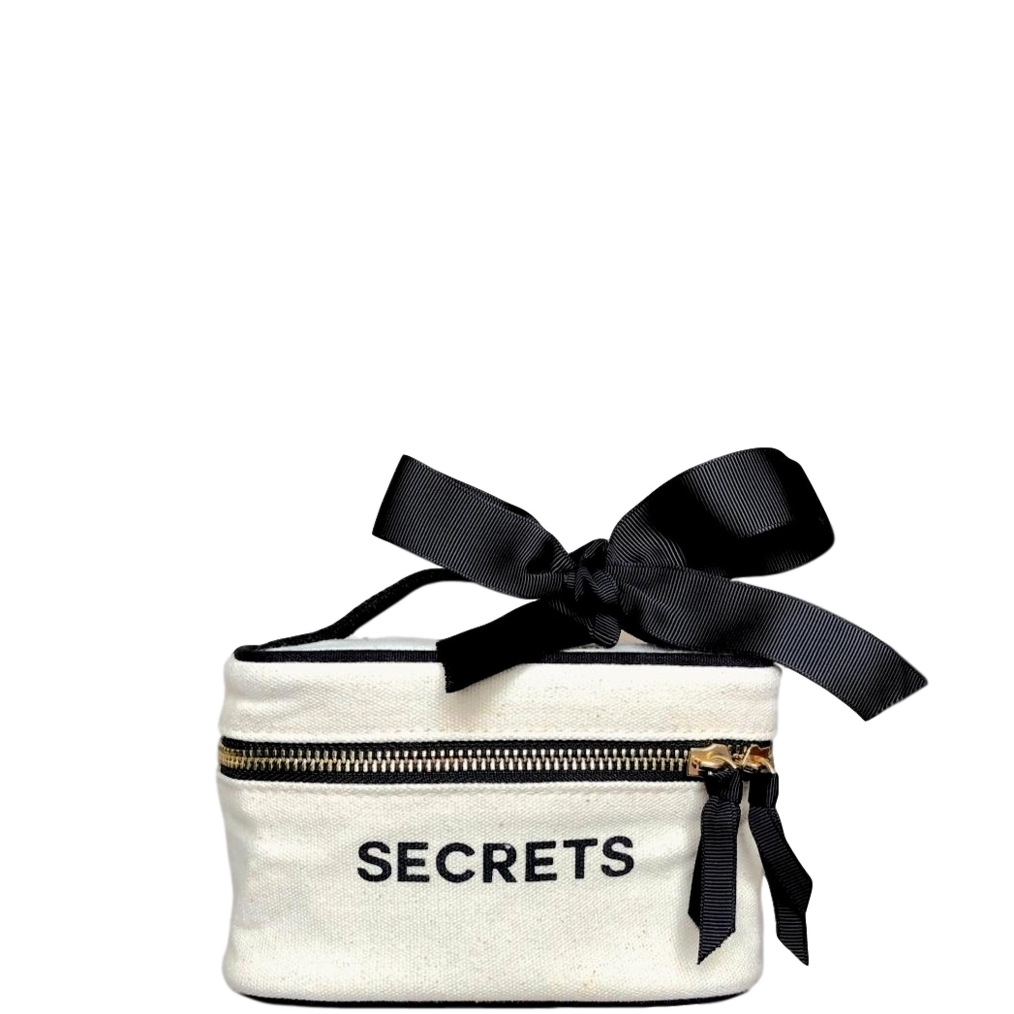 Beauty Box Mini Secrets - Bag-all Paris