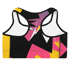 Fast Fashion Sports Bra