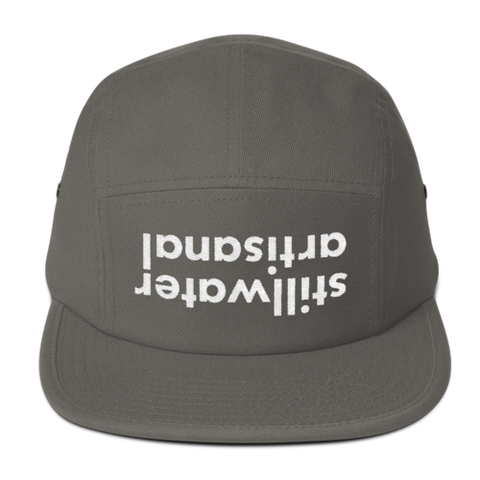 "Inverted Logo ""Oxbow Style"" Hat"