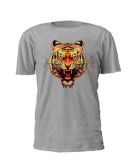 Stillwater Tiger Shirt - Grey