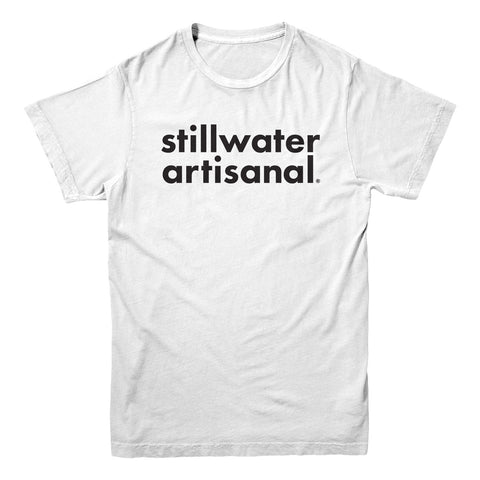Stillwater Box Logo Shirt - Women's
