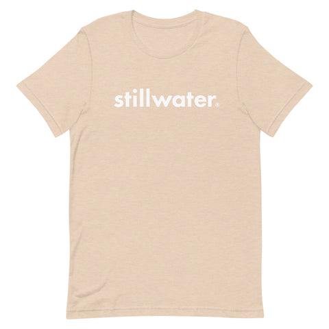 Stillwater® Generic T-Shirt (Various Colors)