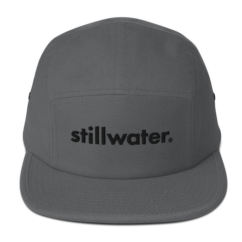 Stillwater® Generic 5 Panel Hat