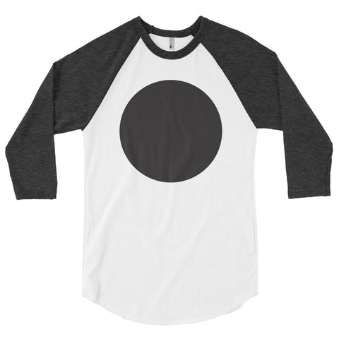 "Stillwater® Everything / Nothing ""logo"" Raglan"