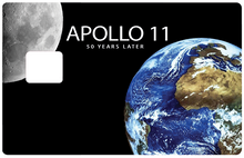 Upload image to gallery, APOLLO 11, 50 years old