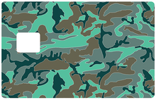 Upload image to gallery, Camouflage