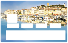 Upload image to gallery, Cannes