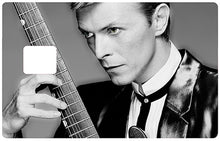Upload image to gallery, Tribute to DAVID BOWIE