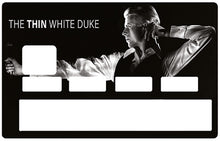 Upload image to gallery, Tribute to DAVID BOWIE, The Thin white duke