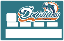 Upload Image to Gallery, Tribute to Miami Dolphins