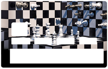 Load the image in the gallery, Chessboard
