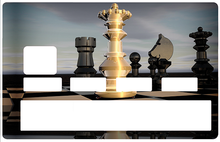 Upload image to gallery, chess