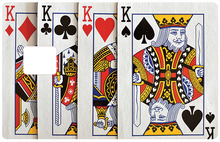 Upload image to gallery, 4 KINGS