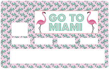 Upload image to gallery, Go to Miami