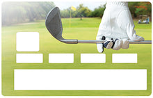 Upload image to gallery, Golf