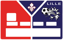 Upload image to gallery, Football, Lille