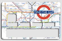 Upload image to gallery, Mind the Gap