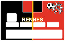 Upload image to gallery, Football, Rennes