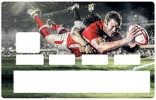 Upload image to gallery, Rugby