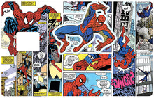 Upload image to gallery, Tribute to SPIDERMAN