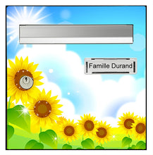 Upload image to gallery, Sunflowers