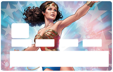 Upload image to gallery, Tribute to Wonder Woman NTM