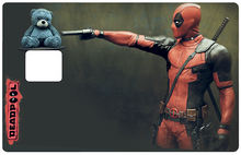 Upload image to gallery, Tribute to DEADPOOL