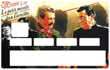 Upload image to gallery, Don Camillo