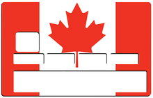 Upload image to gallery, Flag of Canada