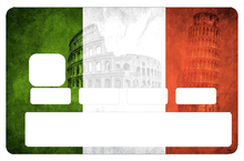Upload image to gallery, historic Italy