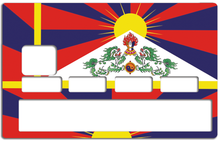 Upload image to gallery, Flag of Tibet