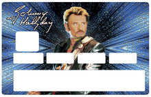 Upload image to gallery, Tribute to Johnny Hallyday, edit. limited 300 ex