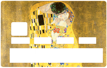 Upload image to gallery, The Kiss by Gustav Klimt
