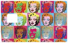 Upload image to gallery, Marilyn Monroe by Andy Warhol