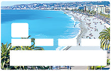 Upload image to gallery, NICE, Baie des Anges
