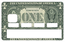 Upload image to gallery, One dollar