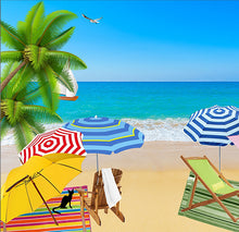 Upload image to gallery, Beach and hot sand
