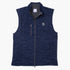 Men's Johnnie-O Yankees Admiral Blue Tahoe Vest