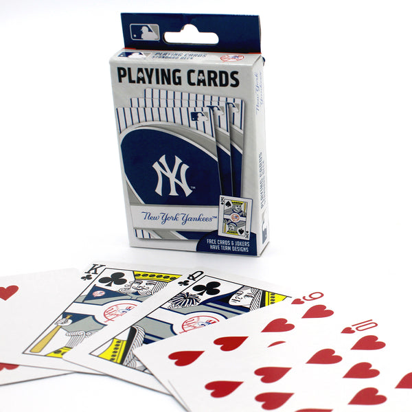Yankee Playing Cards