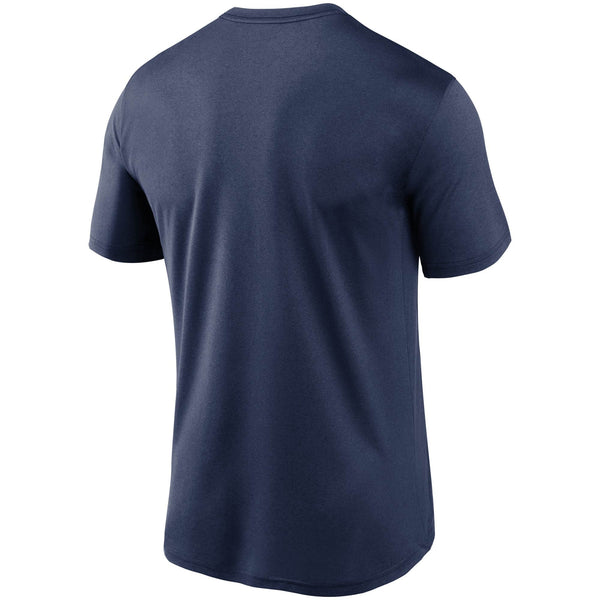 Men's Nike Yankees Navy We Run This T-Shirt