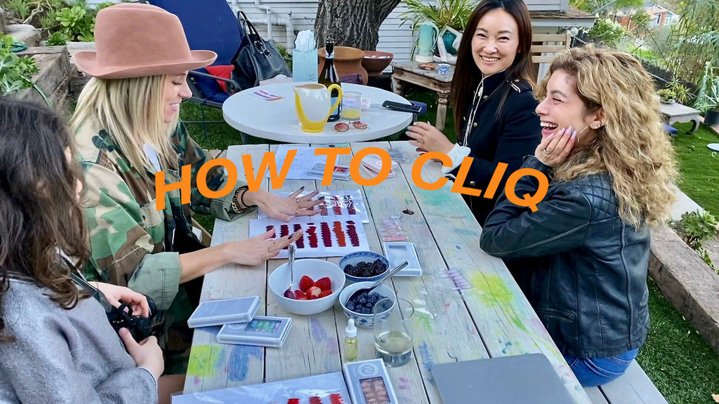 CliqOnU Co-Founders & Special Guest discuss How to Cliq