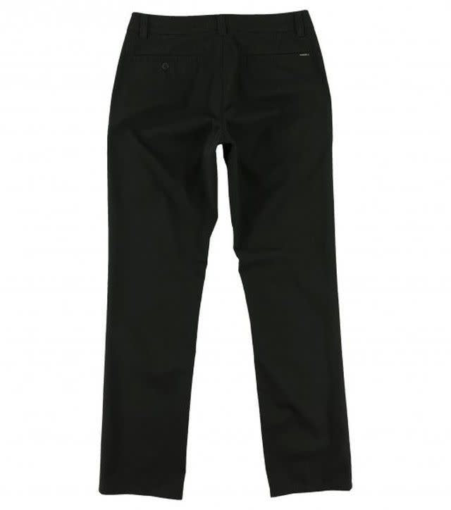 O'Neill Contact Straight Pant Black