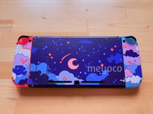 Load image into Gallery viewer, Starry Sky Switch Decal
