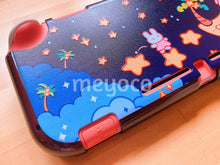 Load image into Gallery viewer, Moon Bunny Switch Lite Case